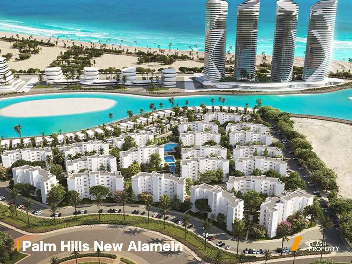 Palm Hills New Alamein by Palm Hills-featured-2