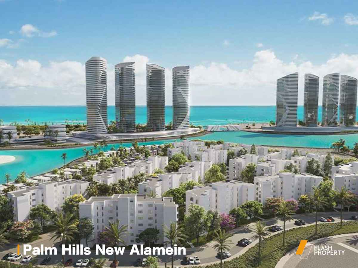 Palm Hills New Alamein by Palm Hills-featured-3