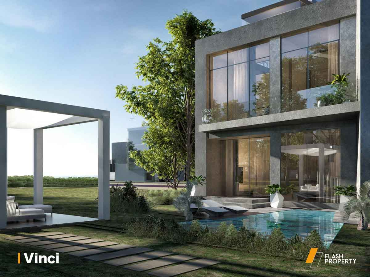 VINCI by Misr Italia Properties -featured-3