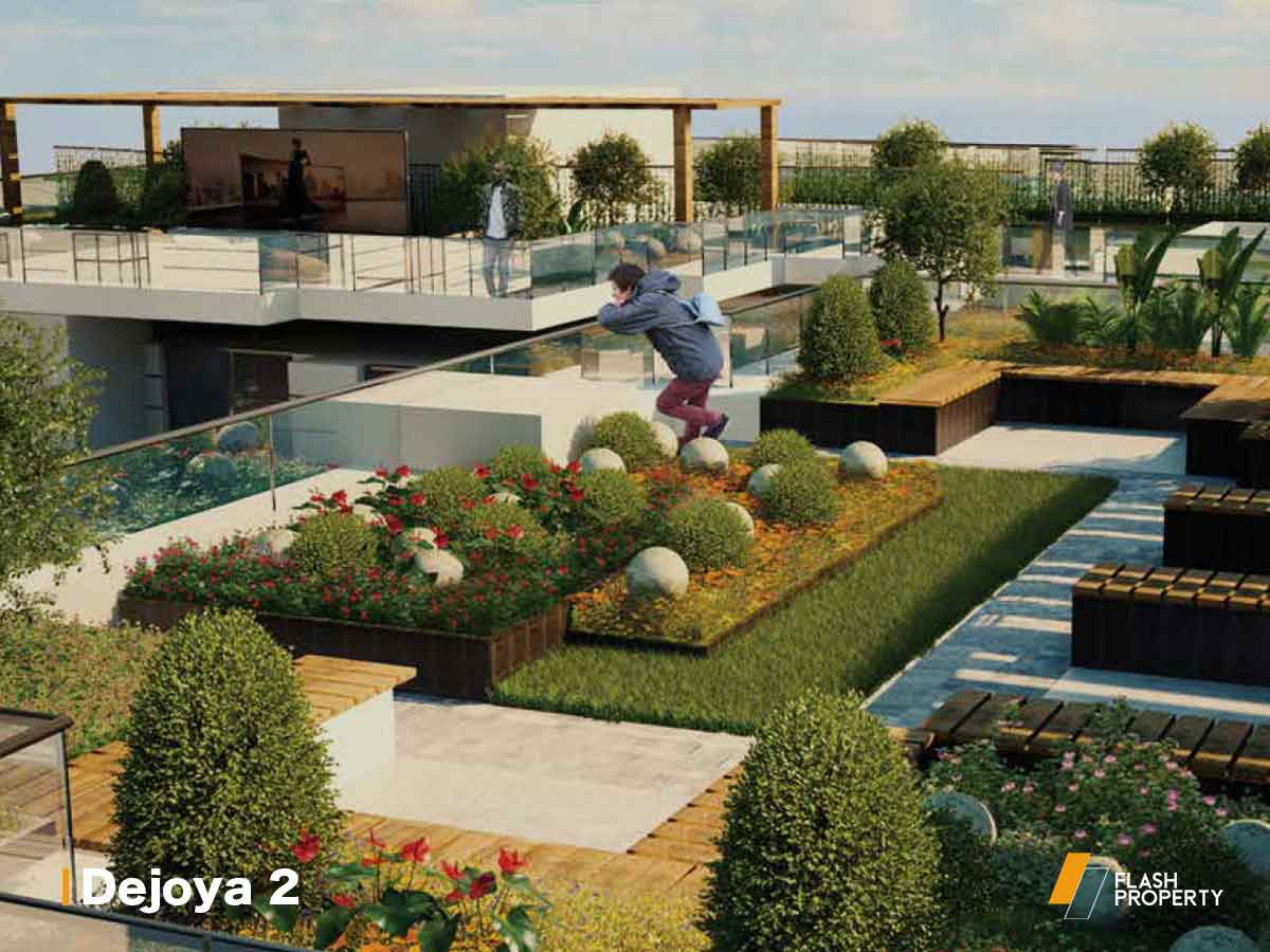 Dejoya 2 by Taj Misr Developments -featured-2