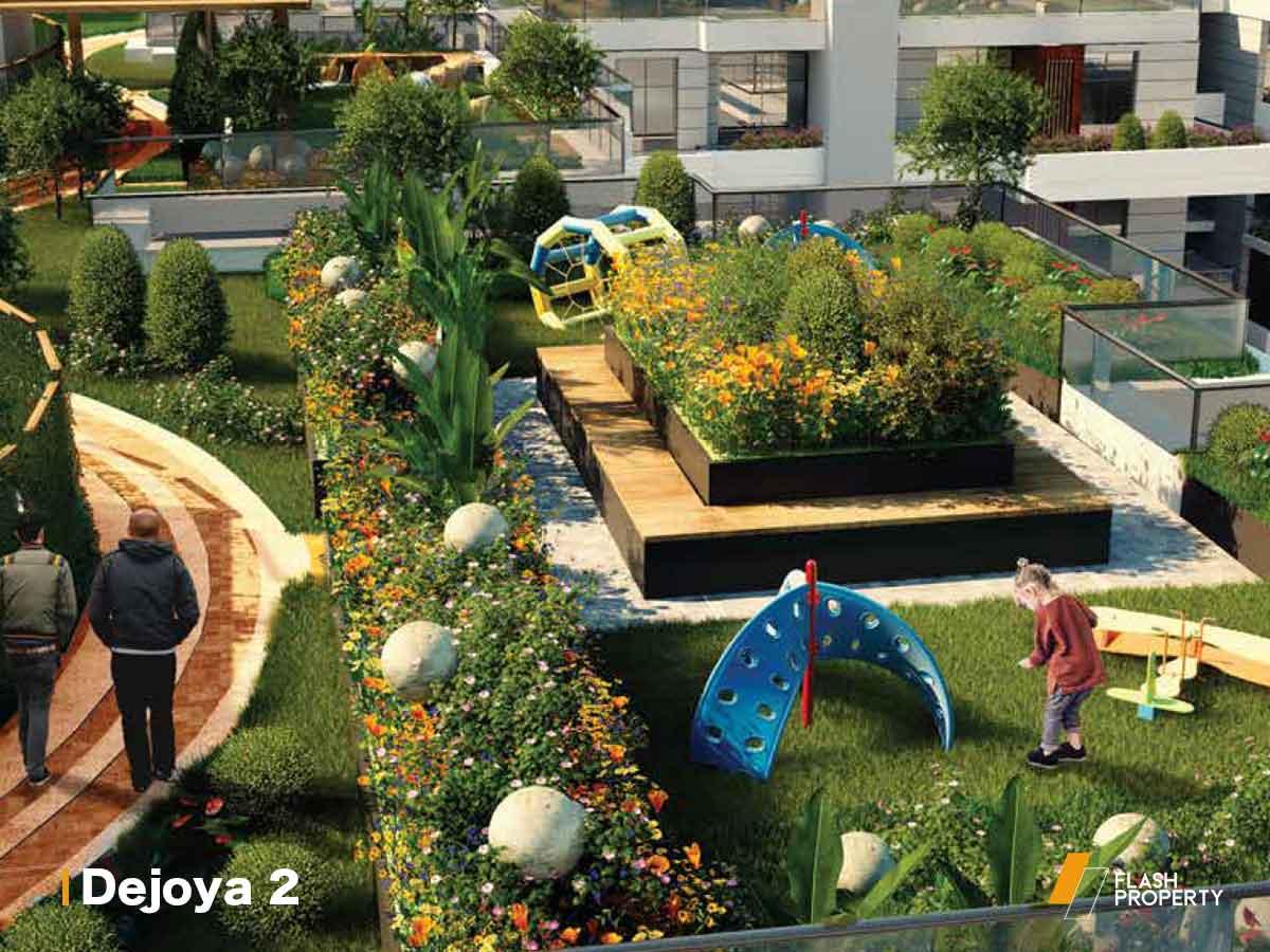 Dejoya 2 by Taj Misr Developments -featured-3