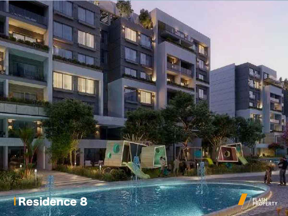 Residence 8 by Sky AD. Developments-featured-3
