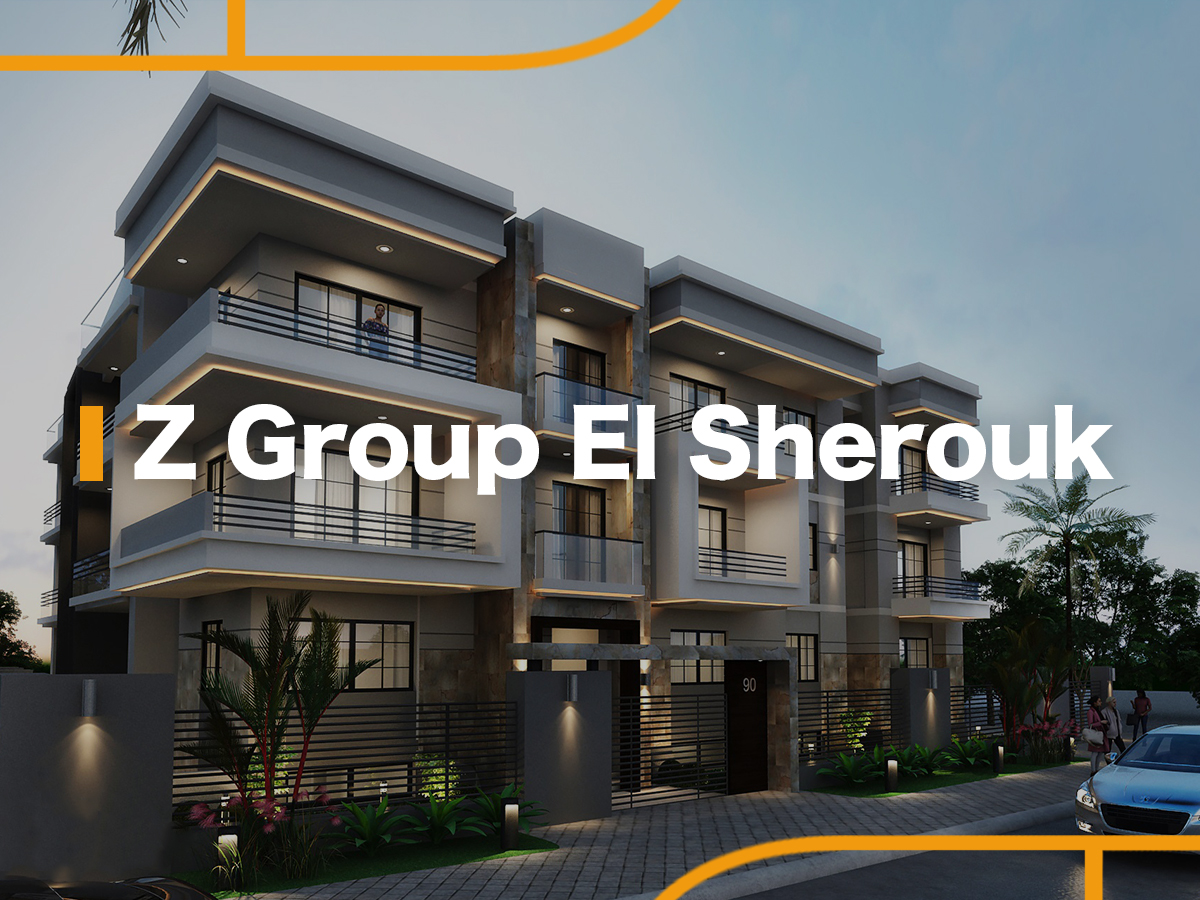 Z Group El Sherouk by Z Group -featured-1