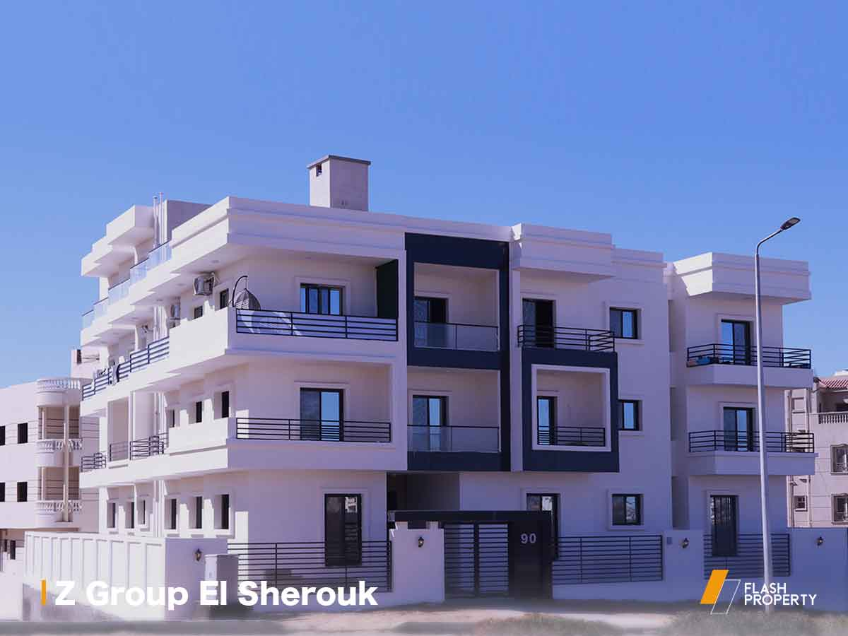 Z Group El Sherouk by Z Group -featured-2