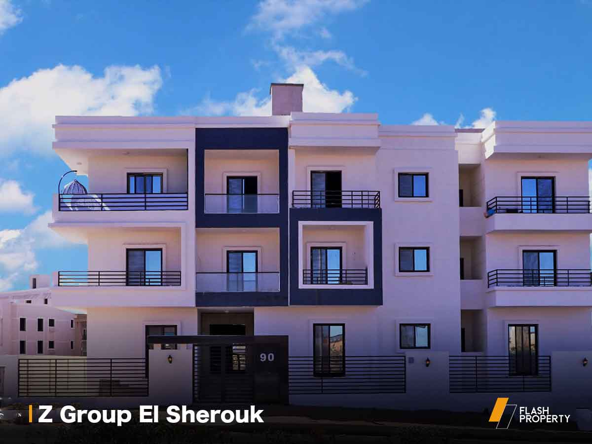 Z Group El Sherouk by Z Group -featured-3