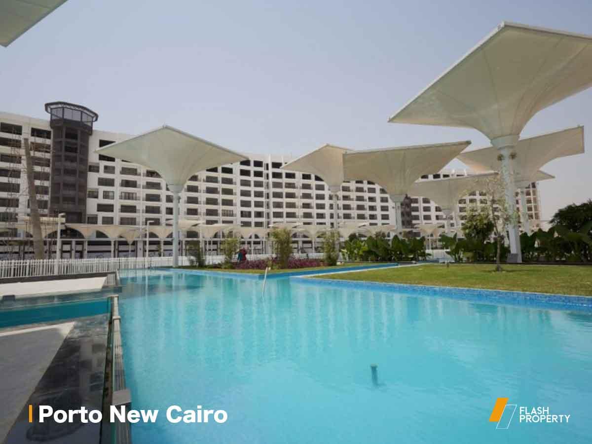 Porto New Cairo by Porto Developments-featured-2