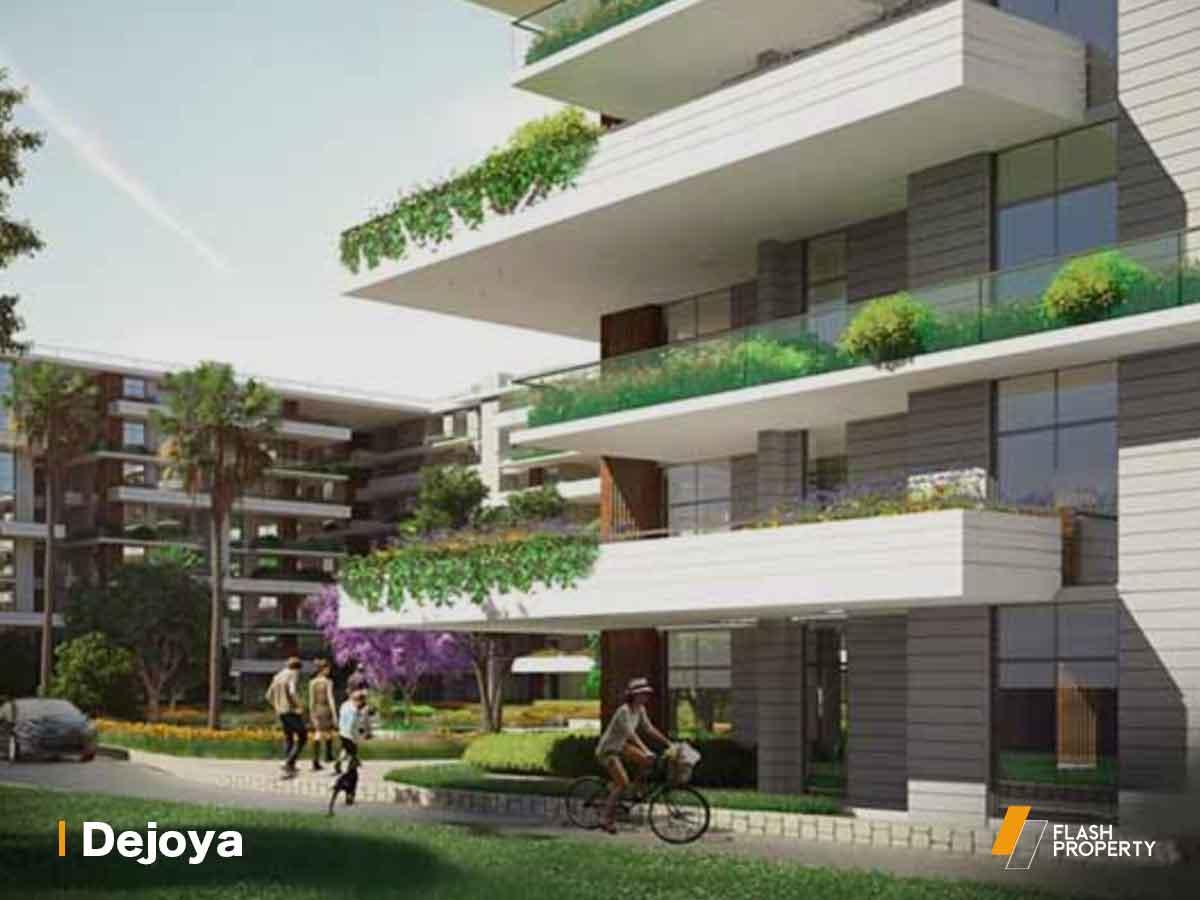 Dejoya by Taj Misr Developments -featured-2
