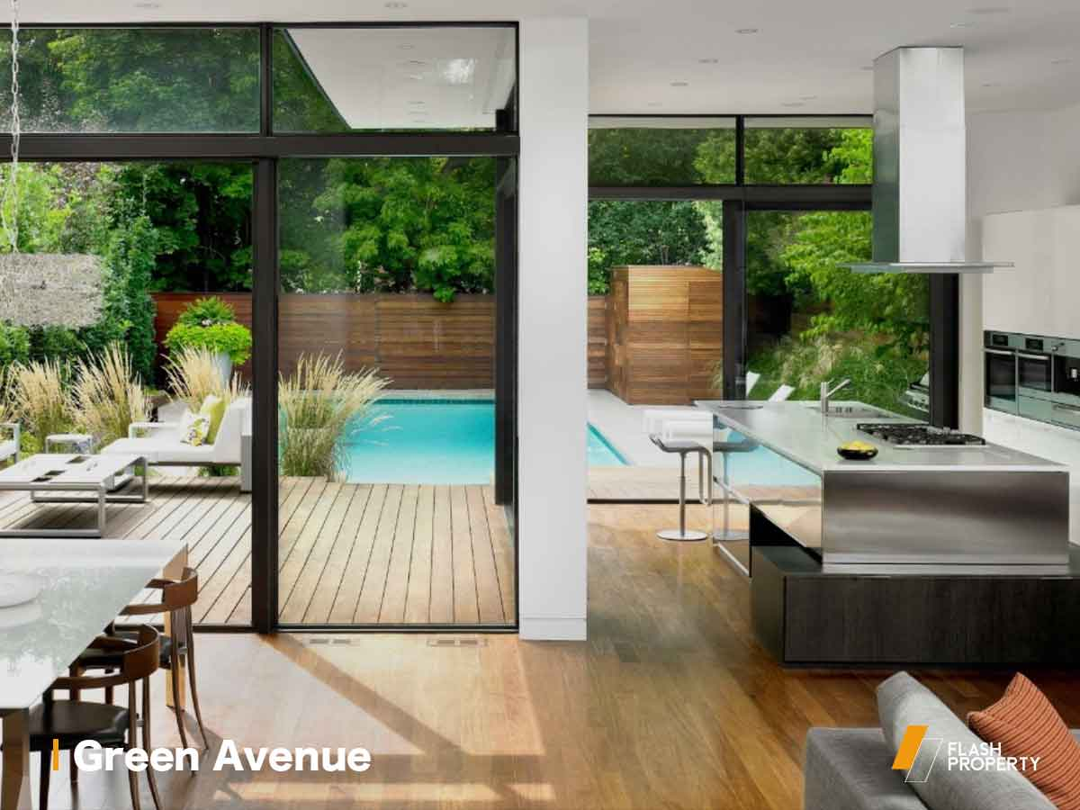 Green Avenue by New Jersey Developments -featured-2