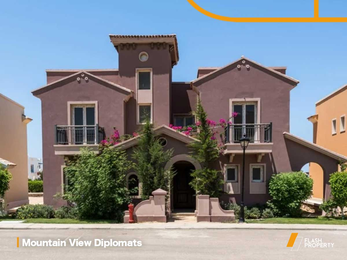 Mountain View Diplomats by Mountain View-featured-3