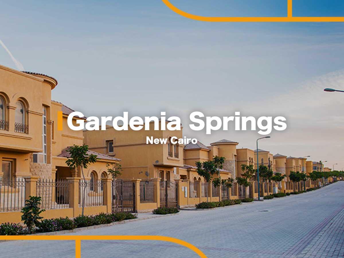 Gardenia Springs by IGI Real Estate Egypt -featured-1