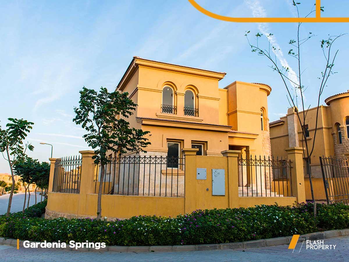 Gardenia Springs by IGI Real Estate Egypt -featured-3