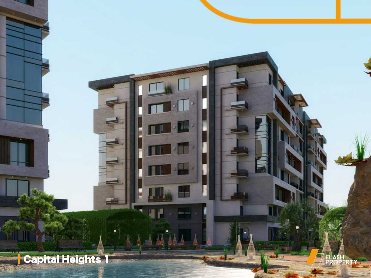 Capital Heights 1 by Safwa Urban Development SUD-featured-2