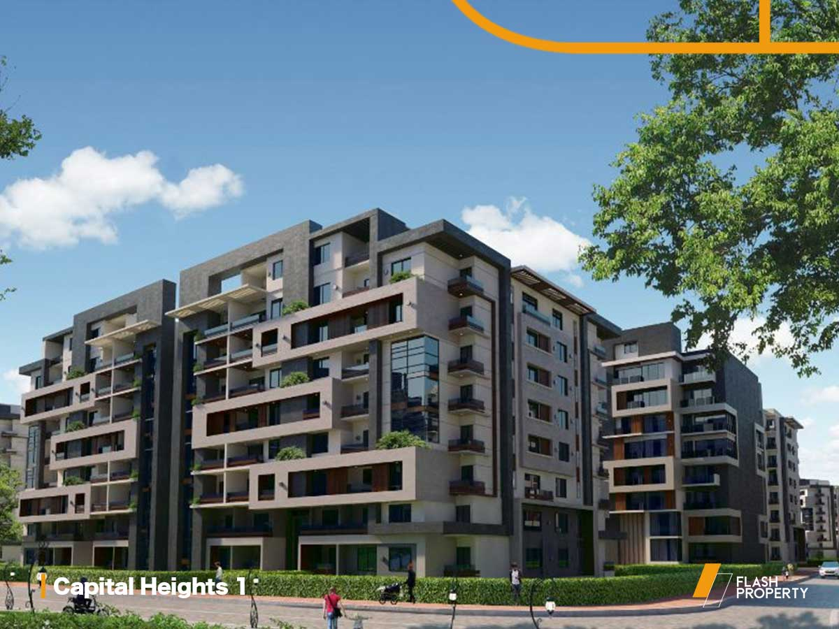 Capital Heights 1 by Safwa Urban Development SUD-featured-3