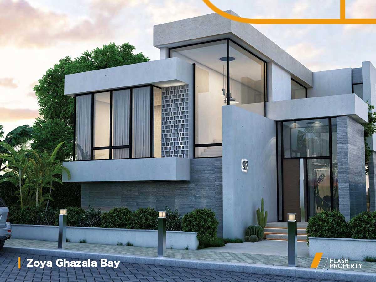 Zoya Ghazala Bay by Landmark Sabbour-featured-3