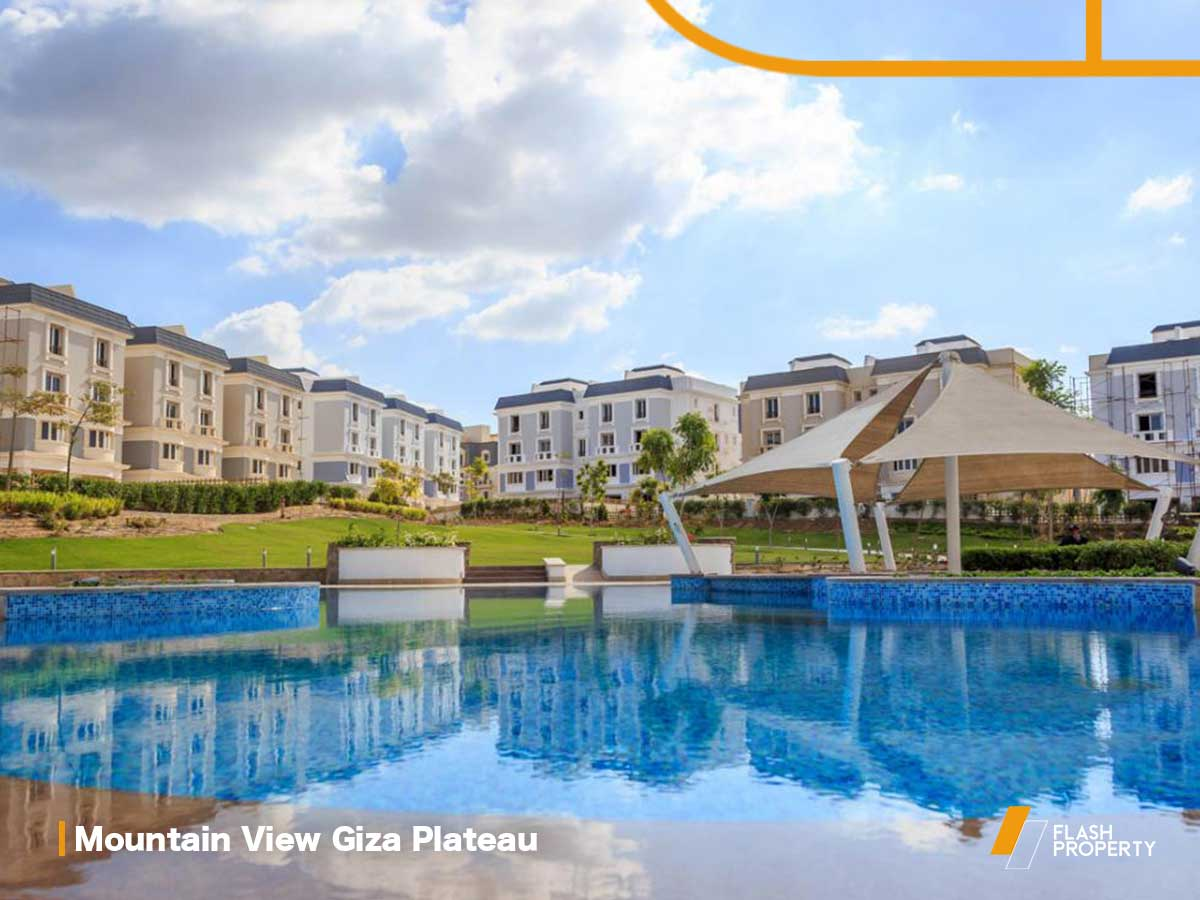 Mountain View Giza Plateau by Mountain View-featured-3