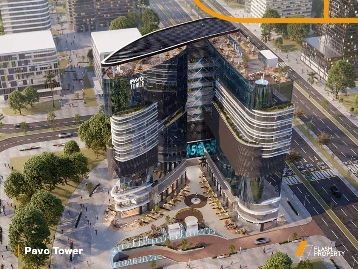 Pavo Tower by Mercon Developments -featured-3