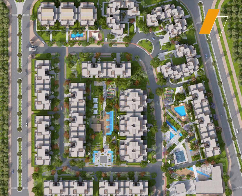 Azad - Master plan image - Flash property                                                style=