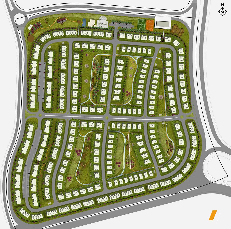 Etapa - Master plan image - Flash property