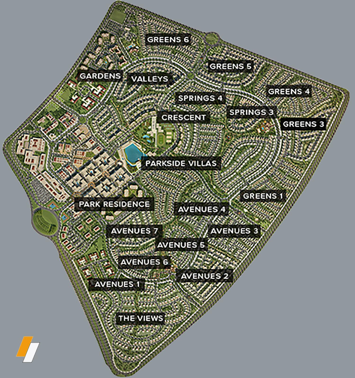 MIVIDA - Master plan image - Flash property                                                style=