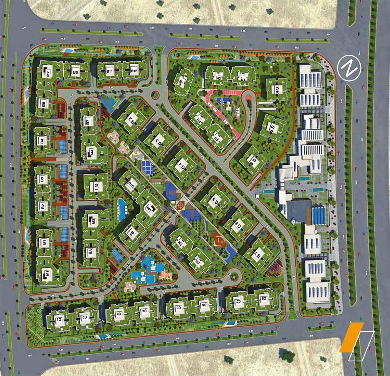 Pukka - Master plan image - Flash property                                                style=