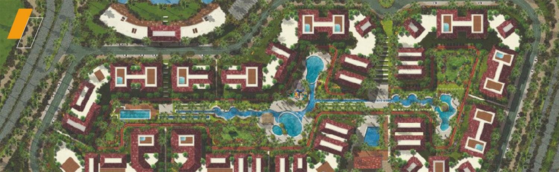 The Loft - Master plan image - Flash property                                                style=
