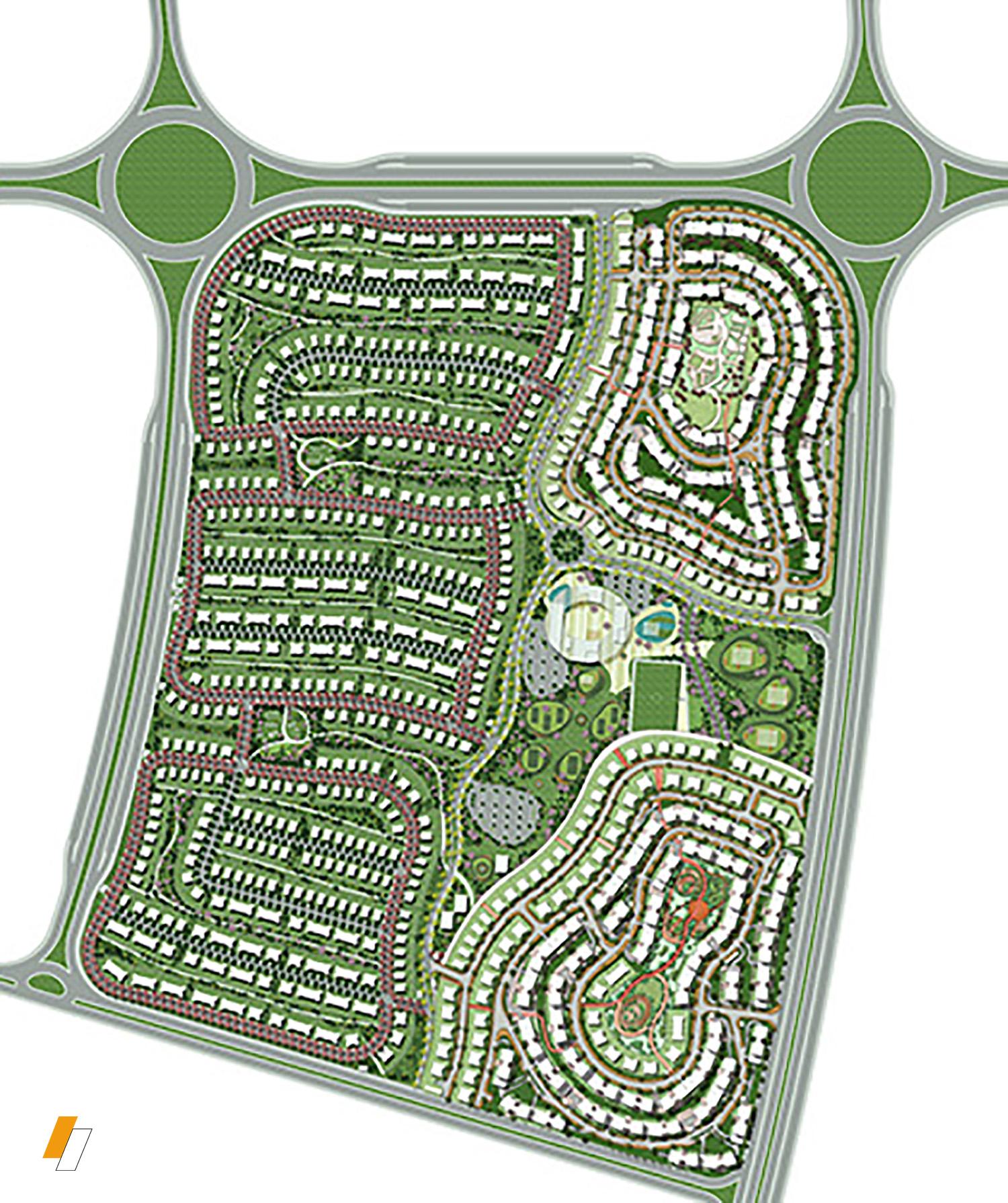 Villette - Master plan image - Flash property