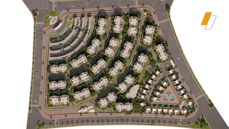La Verde - Master plan image - Flash property                                                style=