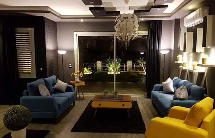 Apt at VGK Ground Floor + Garden ultra super lux