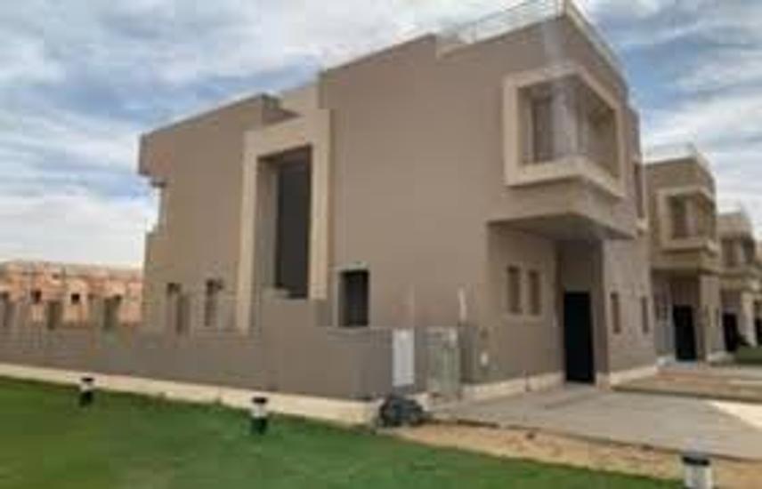for sale villa at village garden kattamya new cair