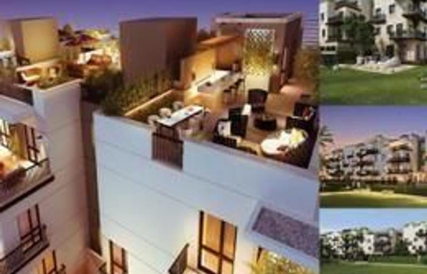 apartment for sale in eastown sodic - new cairo
