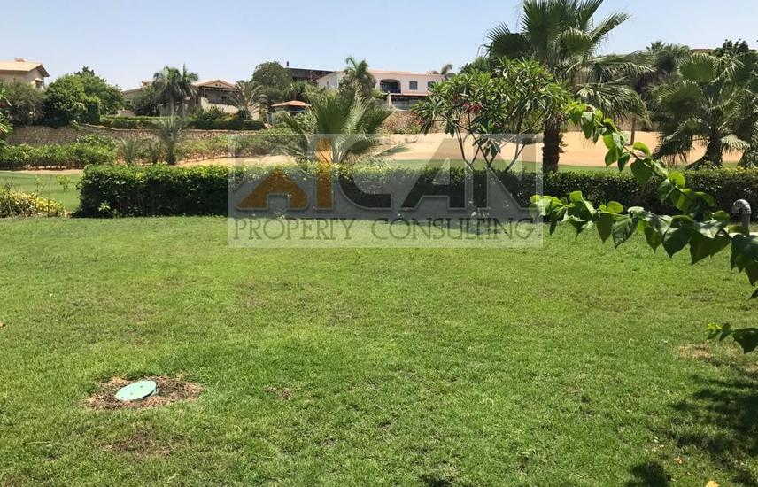 Villa For sale in katameya heights prime location