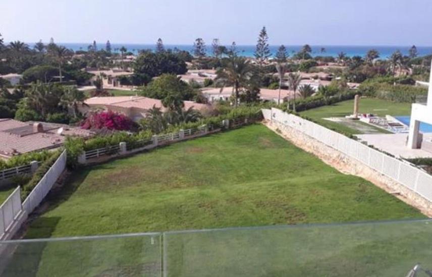 For sale Villa - Prime location - Hacienda Bay