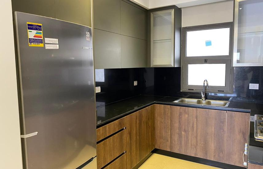 apartment first floor for rent 160m eastown