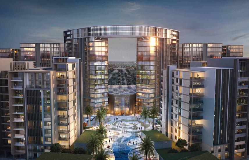 Book Now Your Apartment 10% Down Payment In Zed