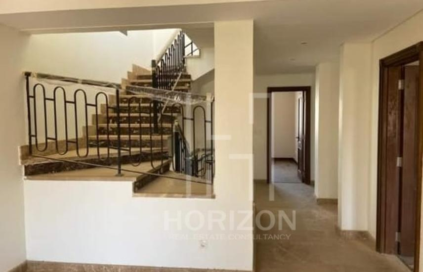 Lowest Rent Price Villa 356m + AC Mivida new Cairo
