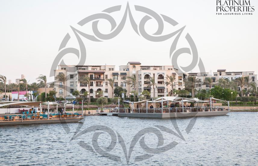 Chalet for sale in Marassi | 3 Bedrooms | Ready