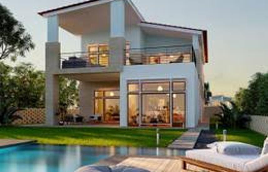 own villa 450m with developer Sodic 5%down payment