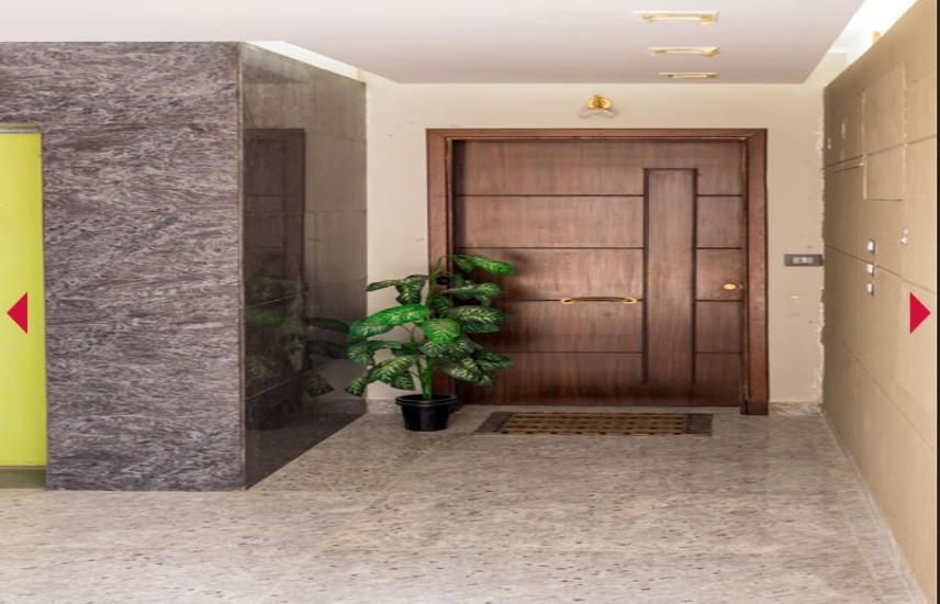 Apartment finishing super lux in Palm Parks for sale
