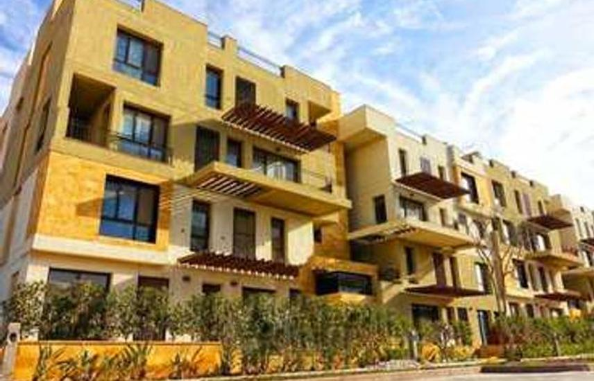 Apartment for sale in Eastown-Parks , New Cairo