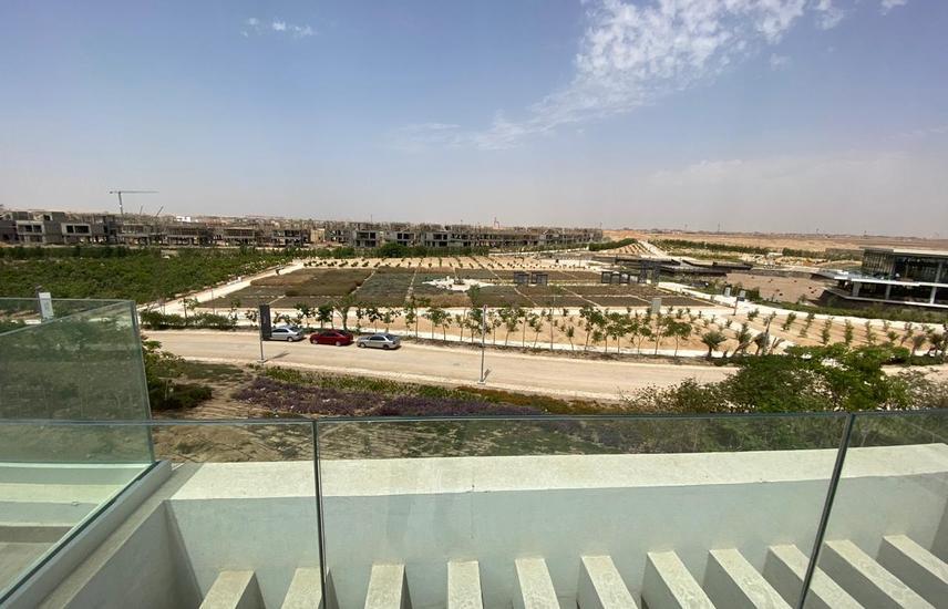 Twin House for sale in Al Burouj compound.