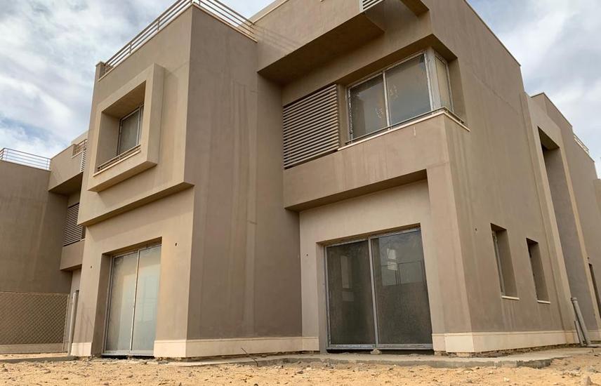 Villa for sale-VGK Corner unit with prime location