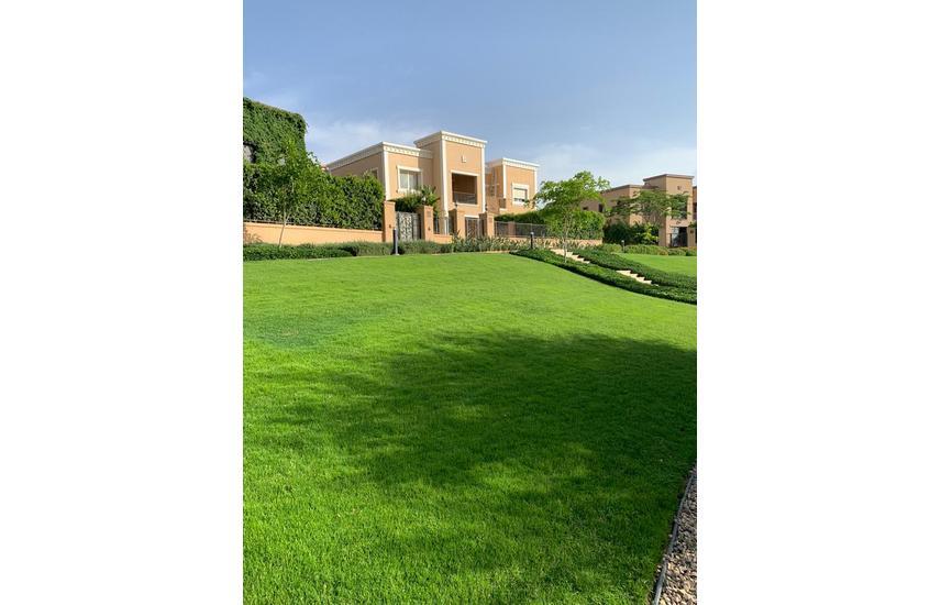 Stand Alone Villa for Rent in Mivida Compound