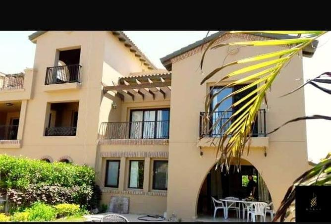 Town House Fully finished For Sale in Marassi