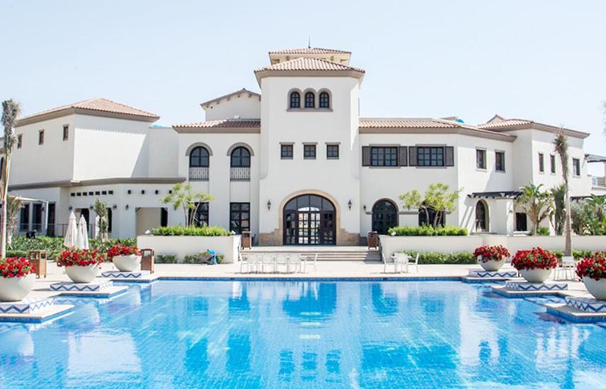 Amazing Fully Furnished Apartment For Rent- Mivida