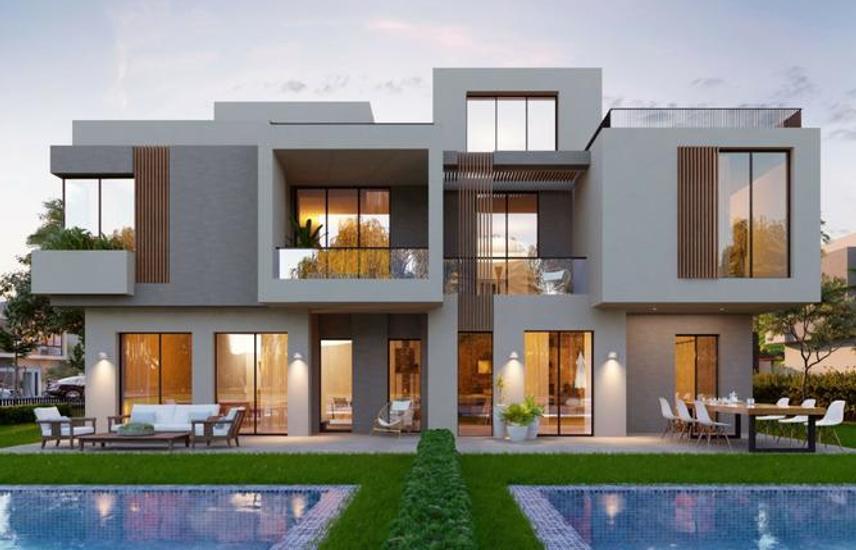 Amazing price Medium Villa 360m sale at Villette