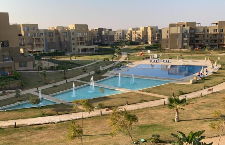 Apartment For Rent 256m Palm Hills - Palm Parks