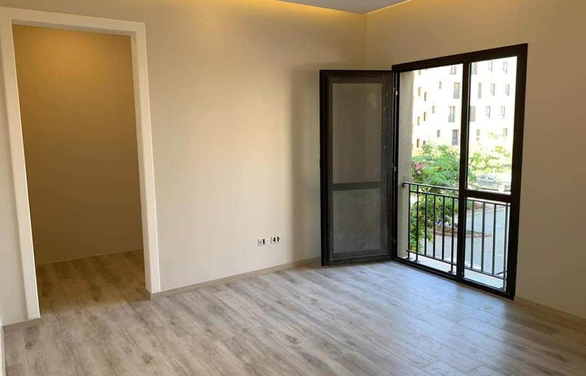 semi furnished apartment for rent in new cairo