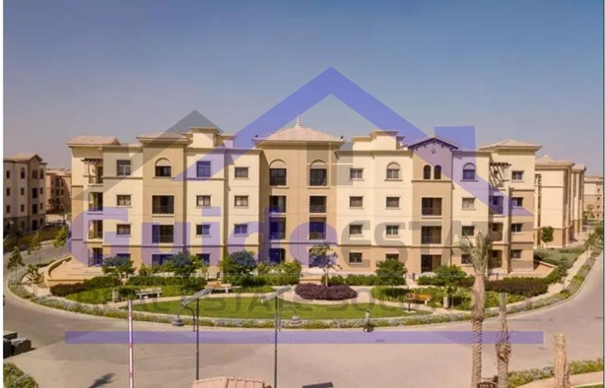 Lowest price apartment on View Landscape in Mivida