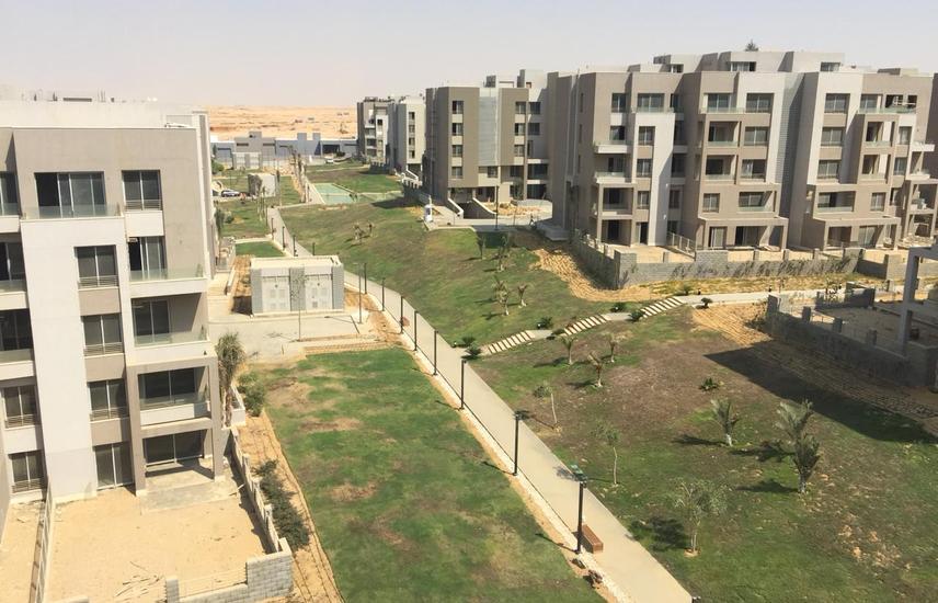 Apartment 174M PALM HILLS VGK Corner delivered ..