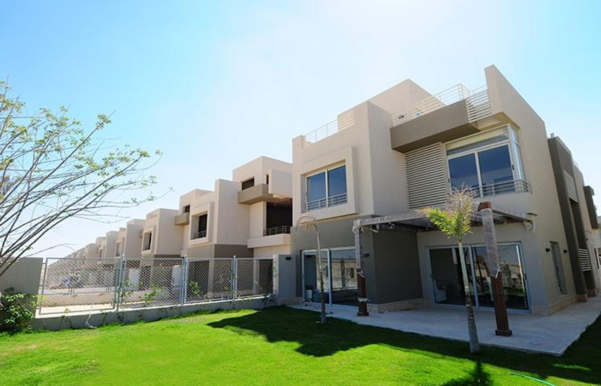 Townhouse Villa 3.5m less than price- delivery now